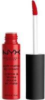 NYX Soft Matte Lip Cream - Tokyo (8ml)