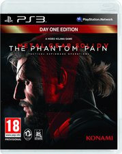 Metal Gear Solid 5: The Phantom Pain (PC)