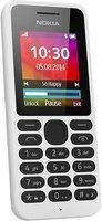 Nokia 130 Weiß ohne Vertrag