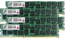 Transcend 32GB Kit DDR3-1333 CL9 (TS32GJMA533Y)