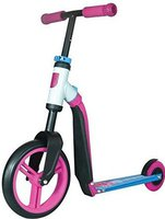 Authentic Sports Scoot & Ride Highwaybuddy Blue/Green