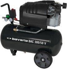 Einhell Bavaria Druckluft-Kompressor BAC 380/50V