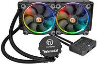 Thermaltake Water 3.0 Riing RGB240 (CL-W107-PL12SW-A)