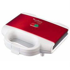 Moulinex Ultracompact Shell Ruby SM1595