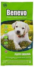 Benevo Veganes Trockenfutter für Hundewelpen