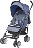 Zooper Buggy Twist Smart Midnight Blue