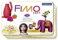 Fimo Soft Modelliermasse-Set Nostalgie