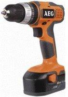 AEG Power Tools BS 14 G (2 x 1,4 Ah NiCd)