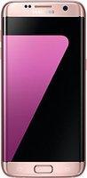 Samsung Galaxy S7 edge Pink Gold ohne Vertrag