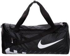 Nike Alpha Adapt Crossbody Duffel L black/white (BA5181)