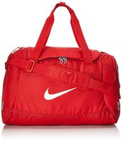 Nike Club Team Swoosh Duffel S university red/white (BA5194)