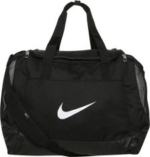 Nike Club Team Swoosh Duffel M black/white (BA5193)