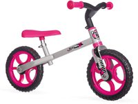 Smoby First Bike pink