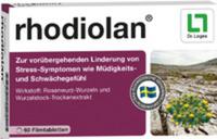Dr. Loges rhodiolan plus Kapseln (60 Stk.)