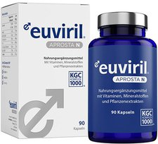 euviril euviril aprosta N Kapseln (90 Stk.)