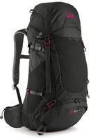Lowe Alpine Airzone Trek+ ND 45:55 black