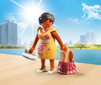 Playmobil Fashion Girl - Summer (6882)