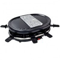 Syntrox Germany Chef Grill RAC-900W-Jura