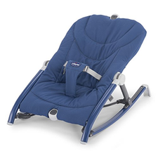 Chicco Pocket Relax Blue