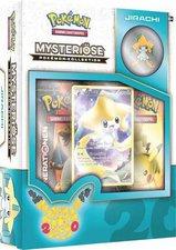 Pokemon Mysteriöse Kollektion Jirachi