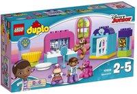 LEGO Duplo - Doc McStuffins Tierpflegesalon (10828)