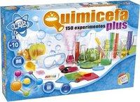 Cefatoys Quimicefa Plus