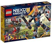 LEGO Nexo Knights Der Mech des schwarzen Ritters (70326)