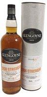 Glengoyne Cask Strength Batch No. 4 1l 58,8%