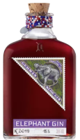 Elephant German Sloe Gin 0,5l 35%
