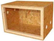 Dehner Terrarium Classic 60x40x40 cm (1712108)