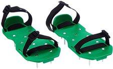 Dehner Rasenlüfterschuhe grün