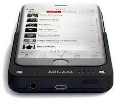 ARCAM MusicBOOST (iPhone 6/6s)