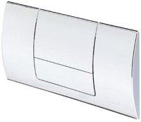 Viega Standard 1 Betätigungsplatte (449032) edelmatt