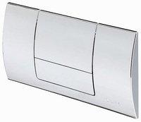 Viega Standard 1 Betätigungsplatte (449049) edelstahl