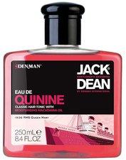 Denman Jack Dean Eau De Quinine Classic Hair Tonic (250ml)