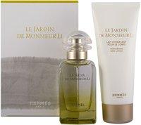 Hermés Le Jardin de Monsieur Li Set (EdT 50ml + BL 75ml)