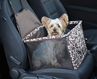 Knuffelwuff Autositz für Hunde und Katzen