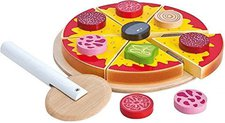 Eichhorn Pizza 17-tlg.