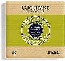 LOccitane Verbena Shea Butter Extra Gentle Soap (100 g)