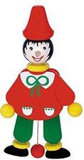 Hess Spielzeug Hampelmann Pinocchio