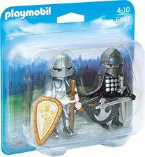 Playmobil Duo Pack Ritterduell (6847)