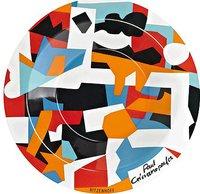 Ritzenhoff Glasschale Artistico  Paul Giovanopoulos2  2012