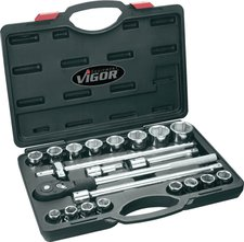 Vigor Professional Tools 3/4