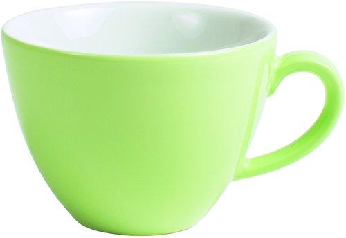 Kahla Pronto Kaffeetasse limone 0,16 Ltr.