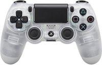 Sony DualShock 4 (crystal)