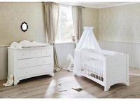 5 Tlg Babyzimmer Set Kaufen Gunstig Im Preisvergleich