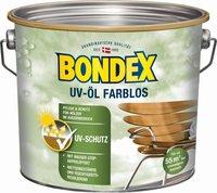 Bondex Farblos UV-Öl Universal 2,5 l