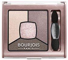 Bourjois Smoky Stories Quad Eyeshadow 02 Over Rose