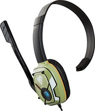 Pelican Xbox One Chat Headset Titanfall 2