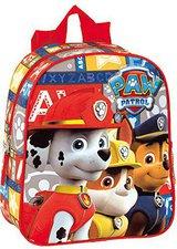 Montichelvo Kindergartenrucksack Industrial Paw Patrol Adventure (51686)